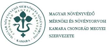 Csongrád Megyei Növényorsvosi Kamara